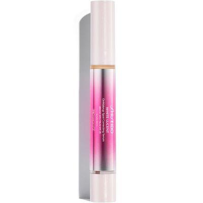 Shiseido - White Lucent OnMakeup Spot Correcting Serum