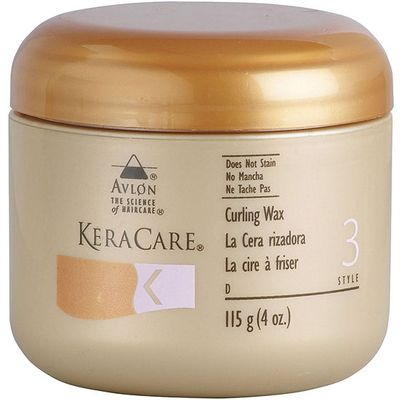 Avlon - KeraCare Curling Wax