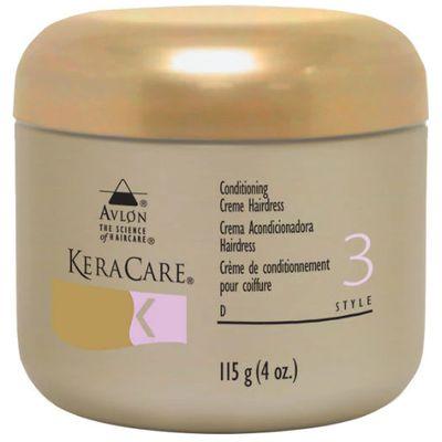 Avlon - KeraCare Conditioning Creme Hairdress