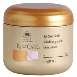Avlon - KeraCare High Sheen Glossifier
