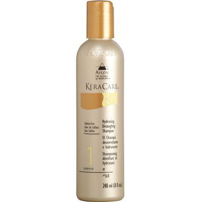 Avlon - KeraCare Hydrating Detangling Shampoo