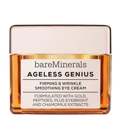 Bareminerals - Ageless Genius Firming & Wrinkle Smoothing Serum