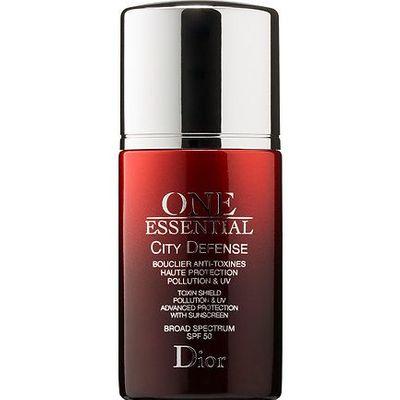 Christian Dior - One Essential City Defense SPF 50