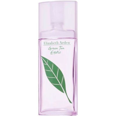 Elizabeth Arden - Green Tea Exotic Eau de Toilette