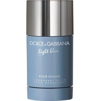 Dolce & Gabbana - Light Blue Pour Homme Deodorant Stick