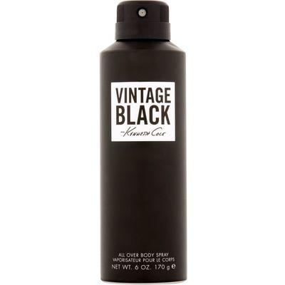 Kenneth Cole - Vintage Black Body Spray