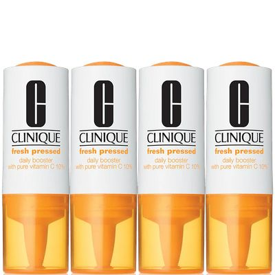 Clinique - Fresh Pressed Daily Booster with Pure Vitamin C 10 Percent