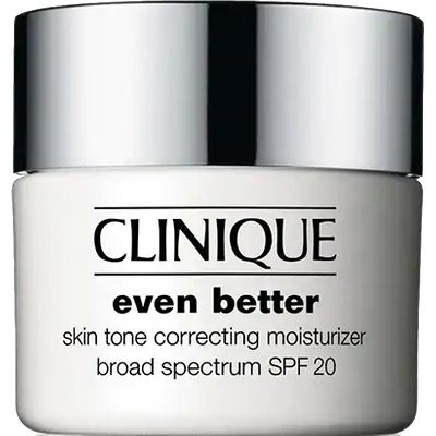 Clinique - Even Better Skin Tone Correcting Moisturizer SPF 20