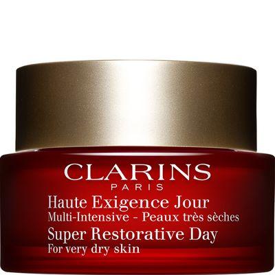 Clarins - Super Restorative Day Cream For Very Dry Skin