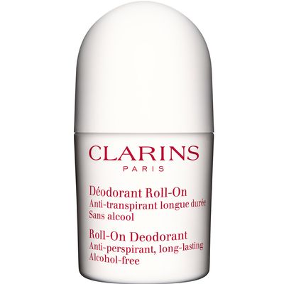 Clarins - Gentle Care Roll-On Deodorant