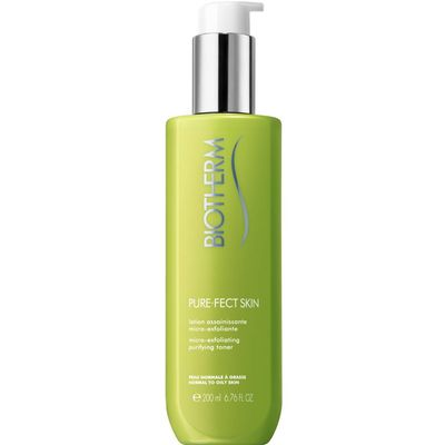 Biotherm - Pure-Fect Skin Micro-Exfoliating Purifying Toner