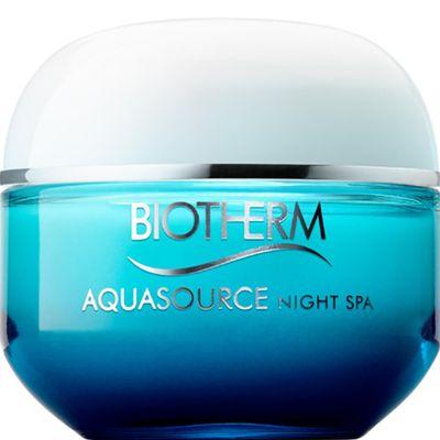 Biotherm - Aquasource Night Spa Balm