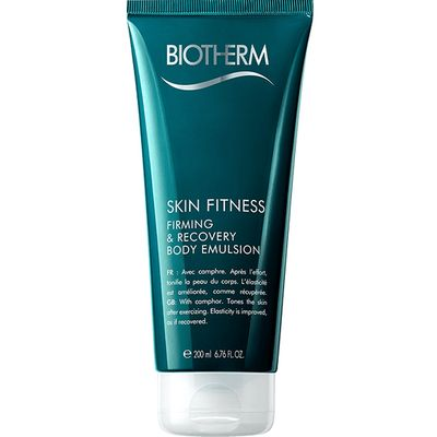 Biotherm - Skin Fitness Firming & Recovery Body Emulsion