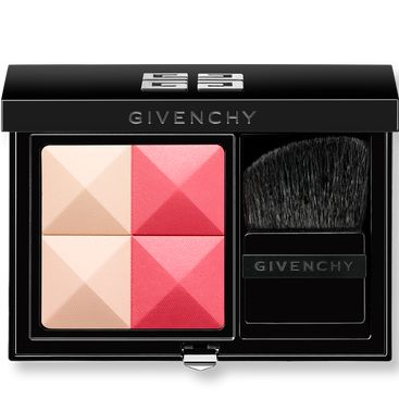 Givenchy - Prisme Blush Highlight & Structure Powder Blush Duo