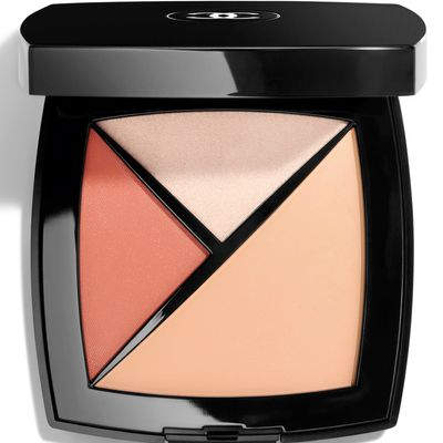 Chanel - Palette Essentielle Conceal-Highlight-Color