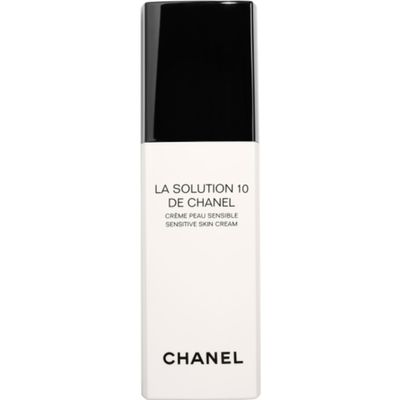 Chanel - La Solution 10 De Chanel Sensitive Skin Cream