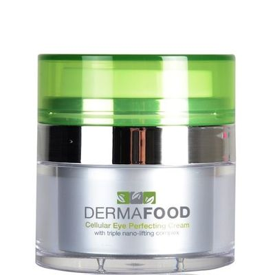 Lashfood - DermaFood Cellular Eye Perfecting Cream