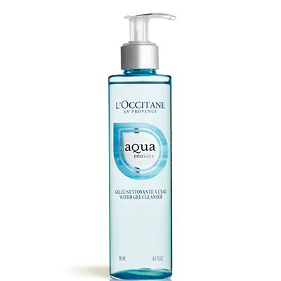 L'Occitane - Aqua Reotier Water Gel Cleanser