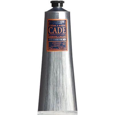 L'Occitane - Cade Shaving Cream