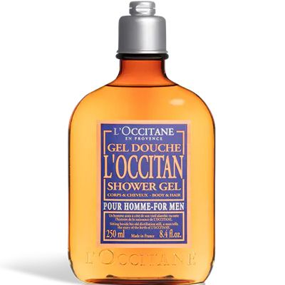 L'Occitane - L'Occitan Shower Gel