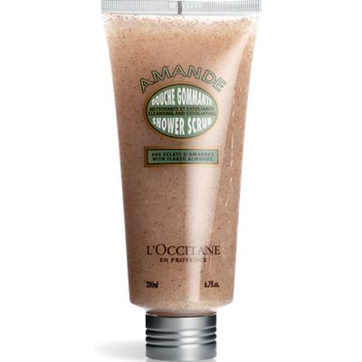 L'Occitane - Almond Shower Scrub