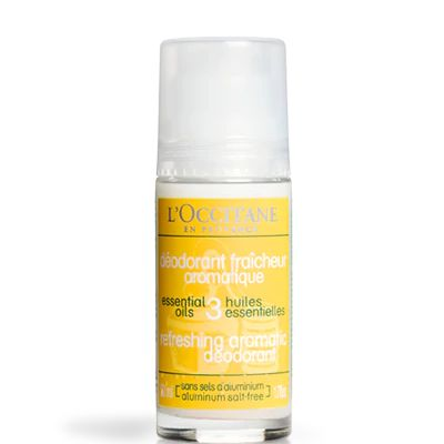 L'Occitane - Refreshing Aromatic Deodorant