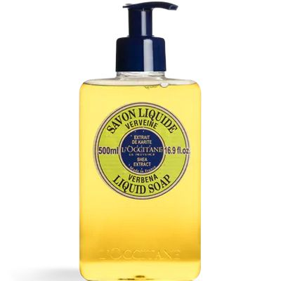 L'Occitane - Shea Butter Liquid Soap Verbena