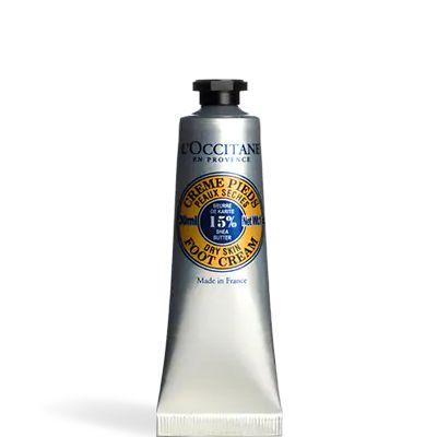 L'Occitane - Shea Butter Foot Cream