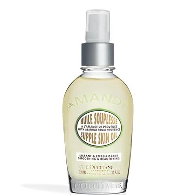 L'Occitane - Almond Supple Skin Oil