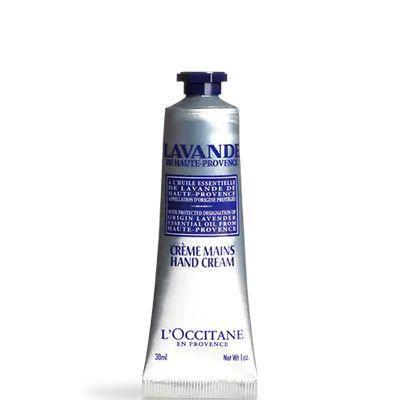 L'Occitane - Lavender Hand Cream