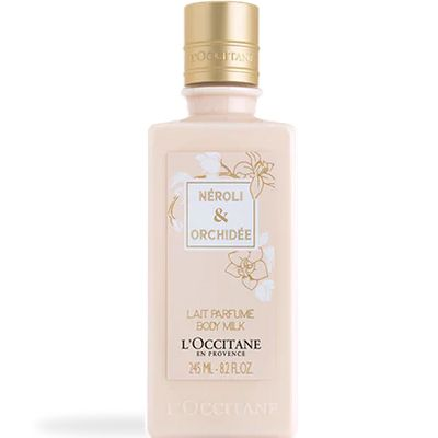L'Occitane - Neroli & Orchidee Body Milk