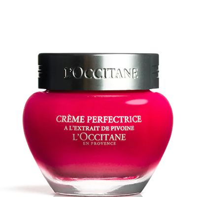 L'Occitane - Peony Perfecting Cream