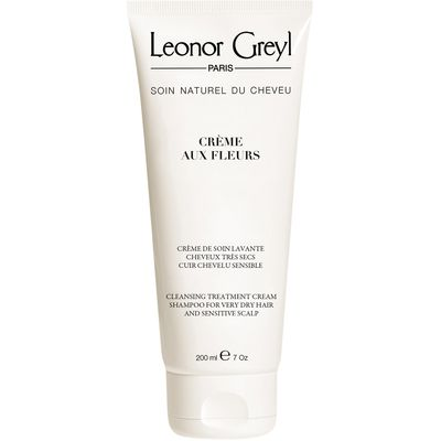 Leonor Greyl - Creme Aux Fleurs Treatment Cream Shampoo