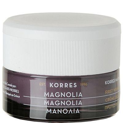 Korres - Magnolia First Wrinkles Night Cream