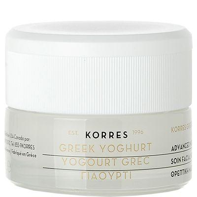 Korres - Greek Yoghurt Advanced Nourishing Sleeping Facial