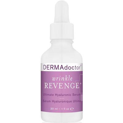 Dermadoctor - Wrinkle Revenge Ultimate Hyaluronic Serum