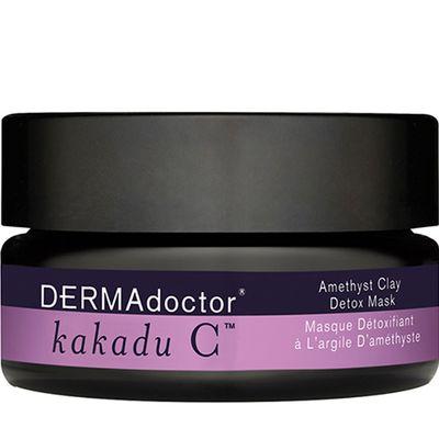 Dermadoctor - Kakadu C Amethyst Clay Detox Mask