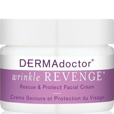 Dermadoctor - Wrinkle Revenge Rescue & Protect Facial Cream