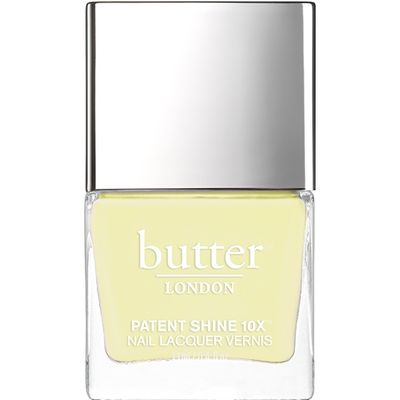 Butter London - Patent Shine 10X Nail Lacquer