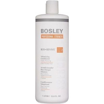 Bosley - Bos Revive Volumizing Conditioner