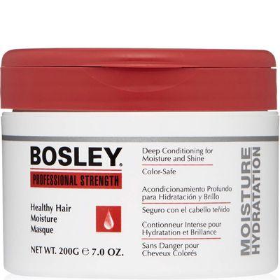 Bosley - Healthy Hair Moisture Masque