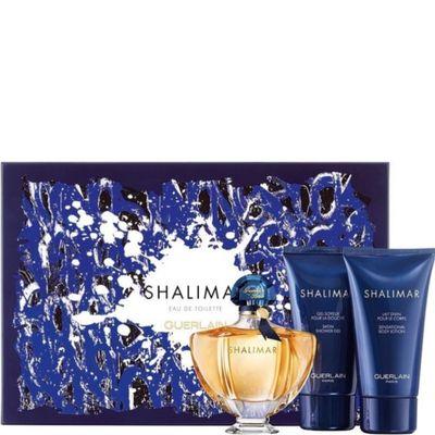 Guerlain - Shalimar Eau de Toilette Gift Set