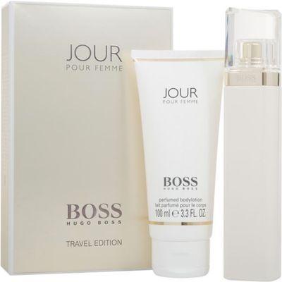 Hugo Boss - Jour Pour Femme Eau de Parfum Gift Set