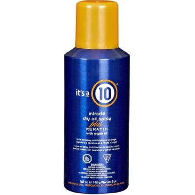 It's A 10 - It's A 10 Miracle Dry Oil Spray