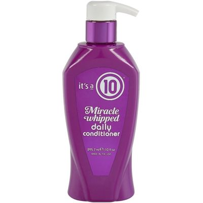 It's A 10 - It's A 10 Miracle Whipped Daily Conditioner