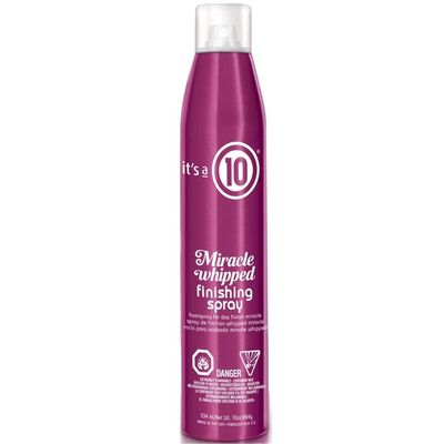 It's A 10 - It's A 10 Miracle Whipped Finishing Spray
