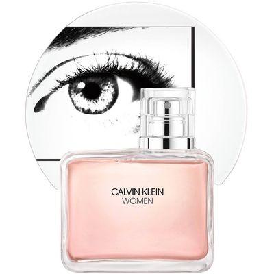 Calvin Klein - Calvin Klein Women Eau de Parfum