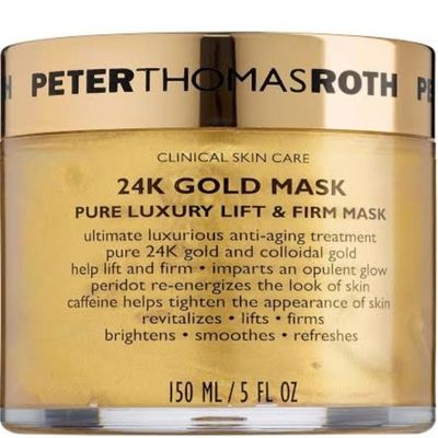 Peter Thomas Roth - 24K Gold Mask Pure Luxury Lift & Firm Mask