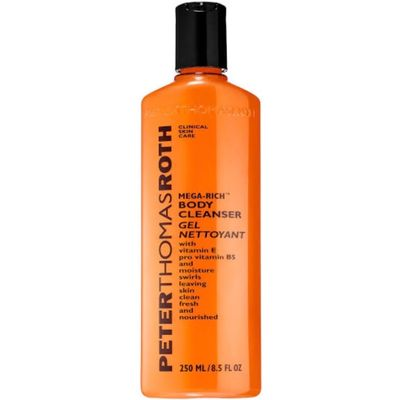 Peter Thomas Roth - Mega-Rich Body Cleanser