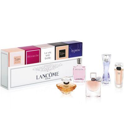 Lancome - Lancome La Collection De Parfums Gift Set